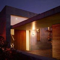 Steinel L 12 Sensor wall light for Outside Modern (657918)