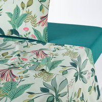 Somerset Cotton Percale Flat Sheet
