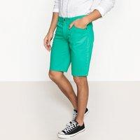 Bermuda Shorts with 5 Pockets