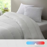 Duvet (300g/m²), 100% Polyester Treated with Sanitized