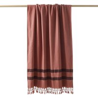 Antalya Fouta-Style Towel/Beach Towel