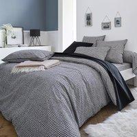 DUO Cotton Percale Housewife Pillowcase