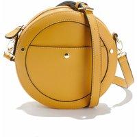 Circle Bag with Shoulder/Crossbody Strap