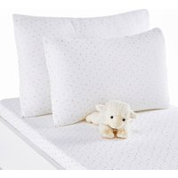 Kumla Baby Pillowcase in Cotton Muslin