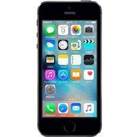 Téléphone Apple iPhone 5S 16 Go  Gris  reconditionné  à neuf