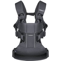 Carrier One Air Baby Carrier - Charcoal