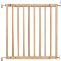 Color Pop Safety Gate, Natural