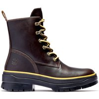 Malynn Mid Lace EK + WP Leather Boots