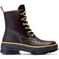 Malynn Mid Lace EK + WP Leather Boots