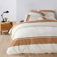 Winter Washed Cotton Duvet Cover