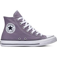 Chuck Taylor All Star Hi Seasonal Canvas High Top Trainers