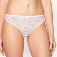 Pack of 2 Lace Mini Briefs