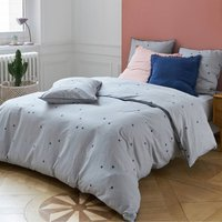 Ayanna Printed Duvet Cover