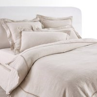 Scala Washed Linen Duvet Cover