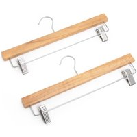 Skirt/Trouser Hangers, set of 2