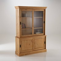 Authentic Style Solid Pine Sideboard and Dresser