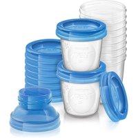 SCF618/10 BPA-Free Storage Pots