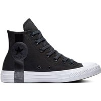 Chuck Taylor All Star Hi Canvas Colorblock High Top Trainers