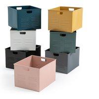 Hiba Metal Storage Box