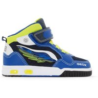 J Gregg A High Top Trainers