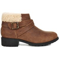 Benson Ankle Boots