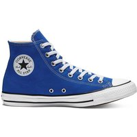 Chuck Taylor All Star Seasonal Canvas Hi Trainers