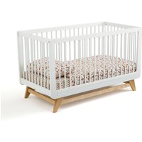 Willox Adjustable Cot Bed