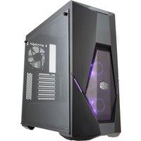 Boîtier PC Cooler Master MasterBox K500