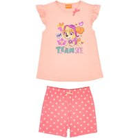 2-Piece Short Pyjamas, 2-8 Years