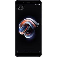 Smartphone XIAOMI Redmi Note 5 4+64 Go Noir