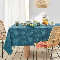 Almenada Anti-Stain Patterned Tablecloth