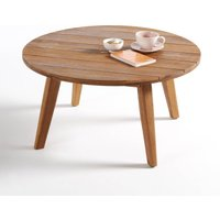 Grigio Acacia Garden Coffee Table