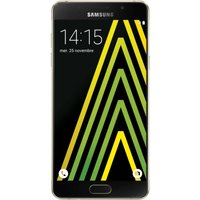 Smartphone SAMSUNG Galaxy A5 Gold Edition 2016