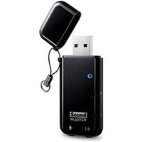Mini carte son externe Creative Sound Blaster X-Fi Go! Pro pour nomade (USB)
