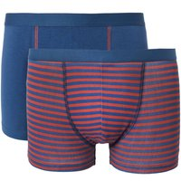 Pack of 2 Hipster Boxers