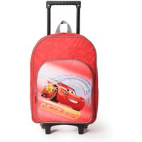 Cars Suitcase/Backpack