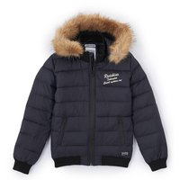 Hooded Padded Jacket 10-16 Years