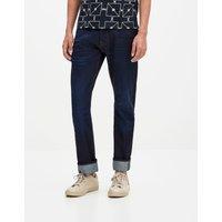 Fobroke 15 Straight Cut Jeans