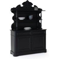 Lipstick Gustavian Style Dresser / Sideboard