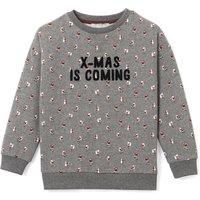 'Xmas Is Coming' Sweatshirt, 3-12 Years