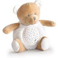 Teddy Bear Musical Night Light - 20cm