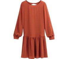 shop for Flared Midi Dress at Shopo