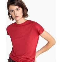 Short-Sleeved Loose Fit T-Shirt