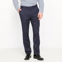 Slim Fit Suit Trousers, Length 33.5