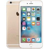 Téléphone Apple iPhone 6 16 Go Or reconditionné à neuf