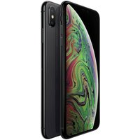 Smartphone iPhone Xs Max Gris Sidéral 64 Go