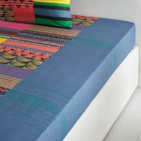 LA PAZ Printed Fitted Sheet