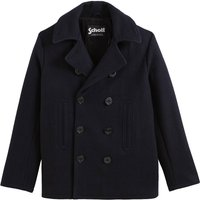 USS 20 Pea Coat in Wool Mix
