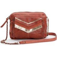 Gina Large Leather Handbag