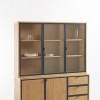 Daffo 3-Door Dresser